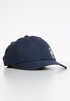 Converse - Nova baseball cap - navy