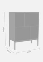 Sixth Floor - Seaford sideboard - natural