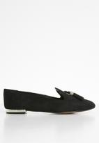 ALDO - Cindy loafer - black