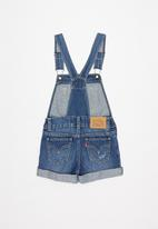Levi's® - Levi shortall-vintage waters - blue
