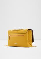 ALDO - Proaven - yellow