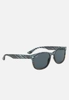 Ray-Ban - Ray-ban wayfarer sunglasses 57mm - blue