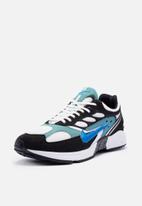 Nike - Nike Air ghost racer - black/photo blue-mineral teal-black