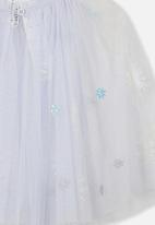 Cotton On - Princess cape - blue