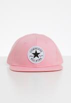 Converse - Converse core snapback - pink