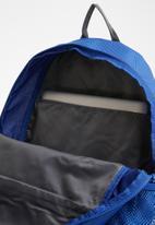 PUMA - Puma plus backpack - blue