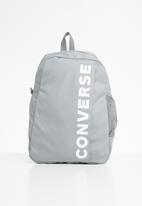 Converse - Speed 2 backpack - grey