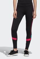 adidas Originals - Tech leggings - black