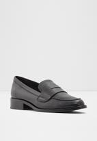 ALDO - Lovayven loafer - black