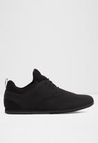 ALDO - Preilia laces casual shoes - black