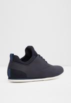 ALDO - Preilia laces casual shoes - navy