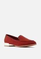 Call It Spring - Martinha loafer - red