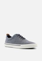 Call It Spring - Dunn casual shoe - blue
