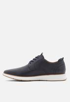 Call It Spring - Collinsgrove casual lace-ups  - navy