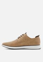 Call It Spring - Collinsgrove casual lace-ups - beige