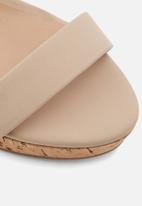Call It Spring - Josset heel - bone