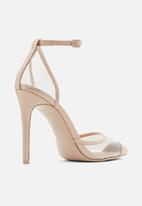 Call It Spring - Bisous heel -neutral