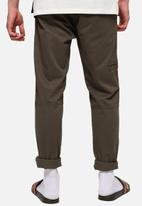 Superdry. - Utility pants - grey