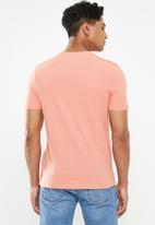 Dickies - Dickies houstin T-shirt - pink