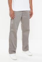 Lee  - Boss of the road acutane jeans - grey