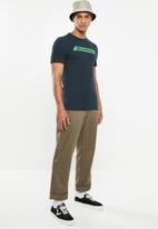 Dickies - Dickies houstin T-shirt - navy