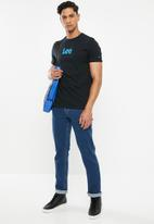 Lee  - Brooklyn stretch jeans - blue