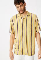 Cotton On - Festival short sleeve shirt - multi