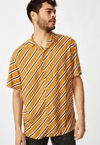 Cotton On - Festival short sleeve shirt - multi