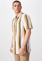Factorie - Resort shirt - multi