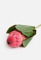 Silk By Design - Queen protea