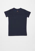 SOVIET - Fareham boys short sleeve fashion tee - multi
