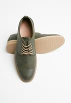 Call It Spring - Tex men dress shoes - khaki