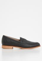 Superbalist - Carry loafer - black