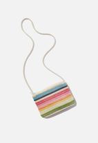 Cotton On - Ashley party bag - multi
