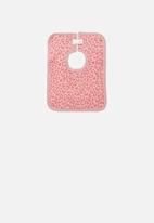 Cotton On - The everyday bib - pink