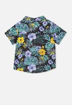 Cotton On - Mack short sleeve shirt - multi