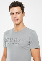 GUESS - Mistery tee - grey