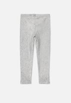 Cotton On - Huggie tights - grey