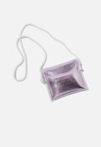 Cotton On - Crossbody sling bag - pink