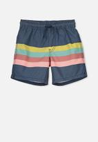 Cotton On - Volly short - multi