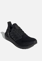 adidas Performance - UltraBOOST 20 - core black / core black