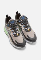 Nike - Air Max 270 react wtr - sepia stone/black-moon particle