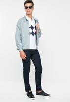 Pringle of Scotland - Barry jacket - grey