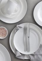 Maxwell & Williams - Diamonds 12pc dinner set - white