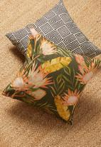 Hertex Fabrics - Proteus cushion cover - elia