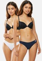 Playtex - Premium bikini panty 5-pack - multi
