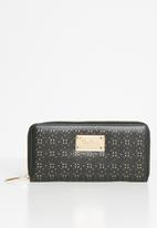 Pierre Cardin - Cassandra purse - black
