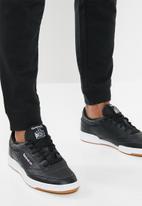 Reebok - Te linear logo ft jogger - black