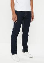 Levi's® - 502 tapered jeans - blue