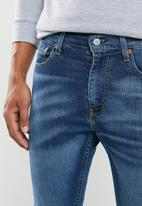 Levi's® - 512 slim fit tapered jeans - blue